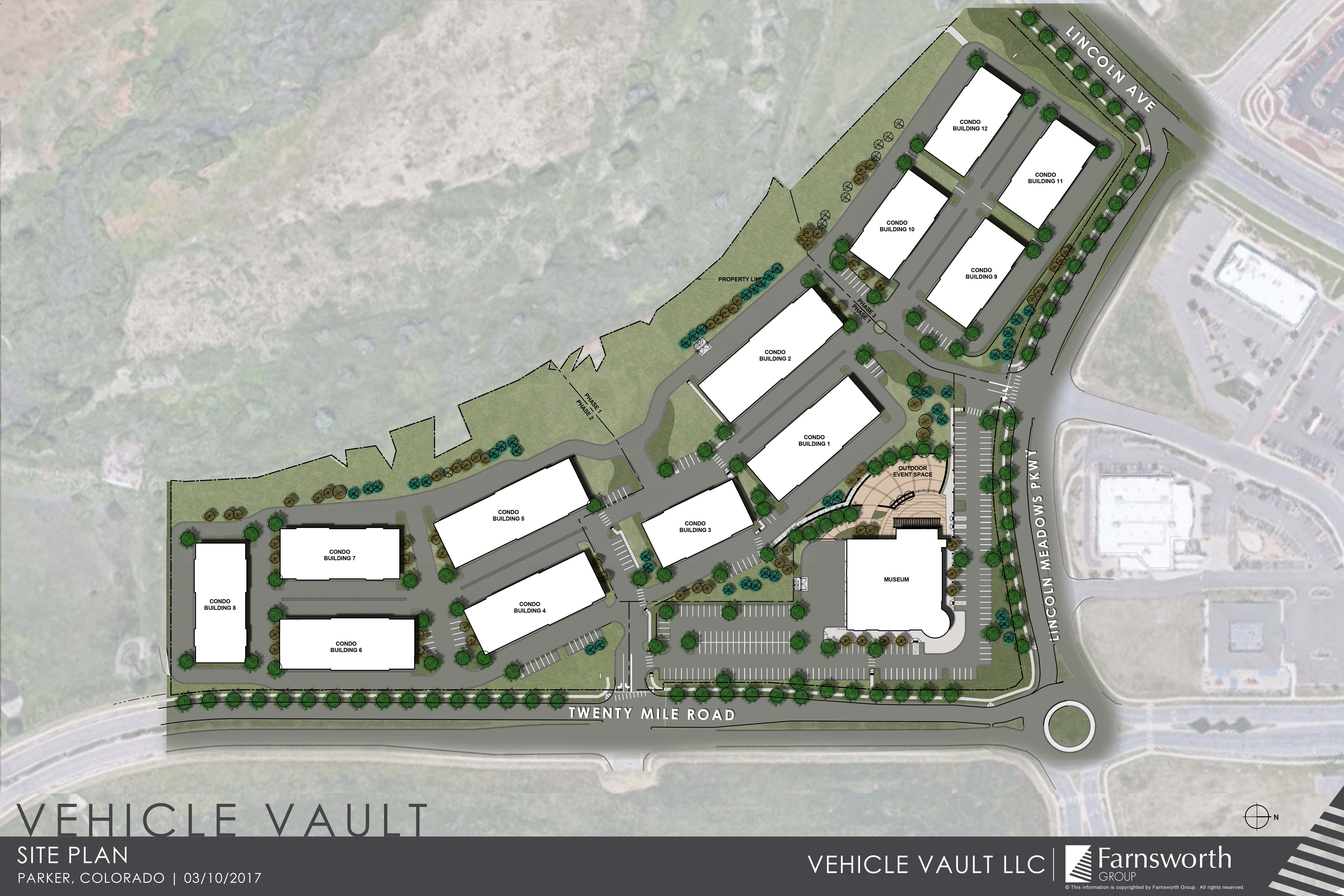 VEHICLE VAULT IN PARKER, CO U2013 720 Call Kim